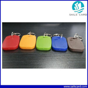 Hot Sale Keyfob RFID Key Tag for Access Control pictures & photos