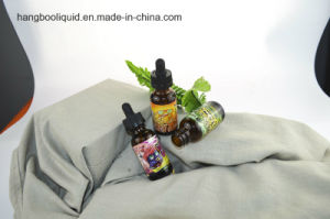 Amazing E Liquid for Atomizer From Alliance pictures & photos