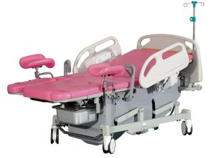 Gynecological Table with CE FDA pictures & photos