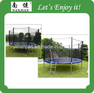 13ft Gym Epuipment Outdoor Trampoline pictures & photos