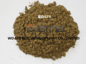 Fish Meal for Animal Feed Fish Feed (Protein 65 72) pictures & photos