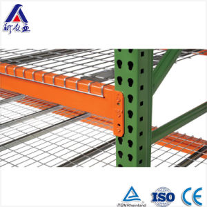 Ameriacan Type Hot Selling Teardrop Pallet Rack pictures & photos
