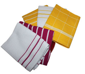 Wholesale Fashion Design Kitchen Towels pictures & photos