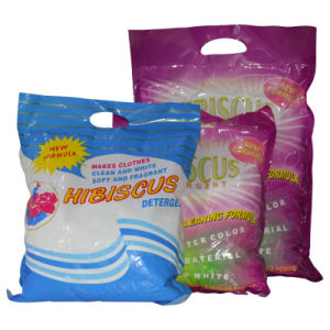 Excellent Lemon Fragrance Quality High Foam Washing Powder, Detergent Powder, Washing Detergent Laundry Powder pictures & photos