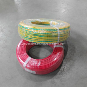 High Temperature Heat Resisting Teflon Insulated Cable Electric Wire pictures & photos