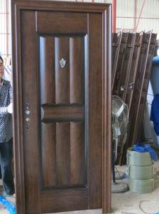 Wholesale Steel Security Door (WX-S-319) pictures & photos