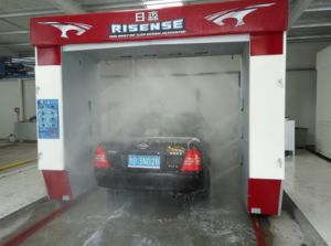 Semi-Automatic Touchless Car Care Equipments pictures & photos
