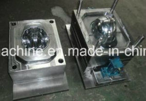 Injection Moulding Machine for Plastic Safety Helmet pictures & photos