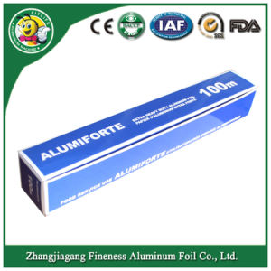 Aluminium Foil with High Quality pictures & photos