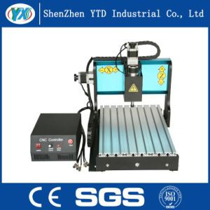 Ytd-2250 CNC Glass Cutting Machine for Building Glass pictures & photos