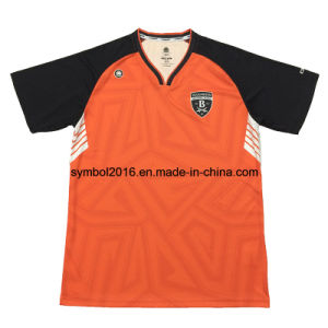 Sublimated Jersey of Soccer Nice Teamwear Styles From Symbol Sports