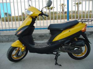 50cc EEC / EPA Scooter (HDM50E)