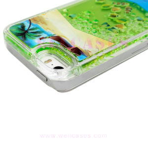 New Arrival Oil Dripping Mobile Phone Case for iPhone 5/6/6plus pictures & photos