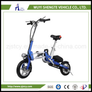 Cheap and Fine Quality Electric Scooter for Disabled pictures & photos