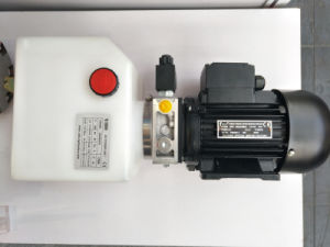 380V AC Power Unit for Table Lift pictures & photos