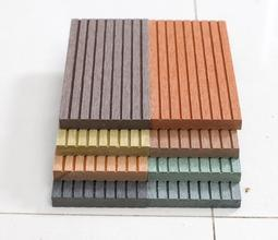 China Supplier Waterproof WPC Floor in Foshan pictures & photos