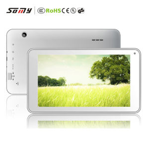7 Inch CE/RoHS Android High Quality Quad Core Tablet pictures & photos