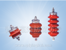 Zinc Oxide Arrester for Cathodic Protection System pictures & photos