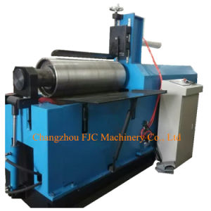 Carbon or Stainless Steel Drum Rolling Making Machine pictures & photos