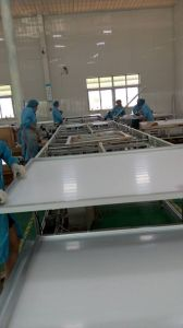 High Efficiency Mono Solar Panels (KSM175-210W 6*8 48PCS) pictures & photos