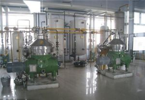 China New Design Vegetable Oil Refinery pictures & photos