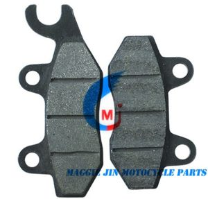 Motorcycle Parts Brake Pads for Wave 125 pictures & photos