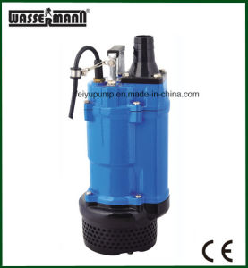 50Hz, Submersible Heavy Duty Drainage Pumps pictures & photos