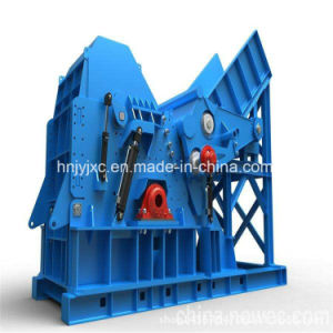 Industrial Scrap Metal Crusher Machine for Sale pictures & photos
