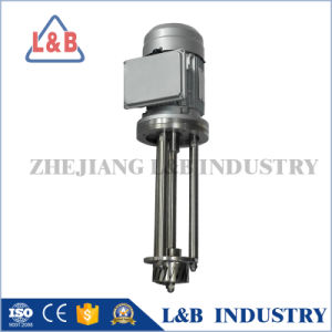 Stainless Steel Lotion High Shear Mixer pictures & photos