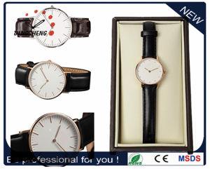 2016 Italian Vintage Man Women Dw Watch Fashion Quartz Watch DC-506 pictures & photos