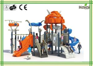Kaiqi Robot Series Outdoor Playground for Climbing and Slide for Park, Community, Kindergarten, Residentional pictures & photos