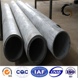 Cold Drawn Precision Seamless Steel Tube pictures & photos