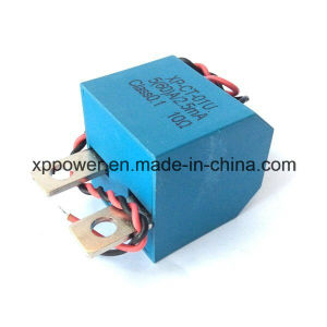 U Type Zero-Phase Current Transformer pictures & photos