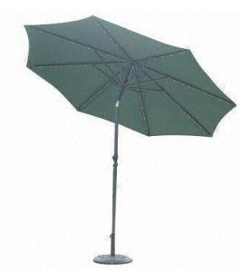 High Quality Garden Umbrella with Tilt (BR-GU-56) pictures & photos