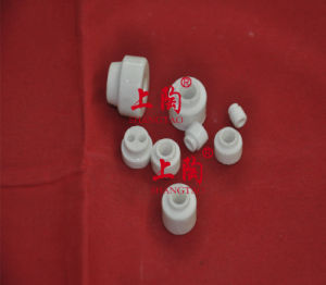 Ceramic Isolator for Electrical Parts pictures & photos