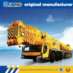 XCMG Original Manufacturer Qay1600 All Terrain Crane Biggest Mobile Cranes pictures & photos