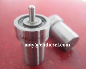 Diesel Fuel Injector Dn Nozzle Dn12SD12 pictures & photos
