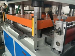 Die Cutting Machine Stamping Press pictures & photos