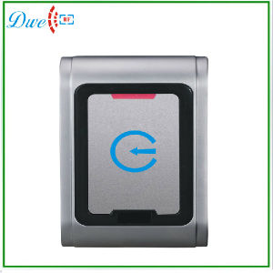 RFID Access Control Card Reader Metal Housing Using in Outdoor pictures & photos
