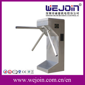 Entrance Access Control Automatic Tripod Turnstile PARA Access Control System pictures & photos