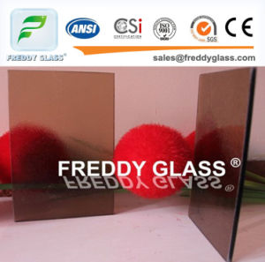 3-8mm Tempered Patterned Glass pictures & photos