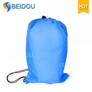 Inflatable Hangout Hammock Air Lounge Sleeping Bags Air Sofa Low Price Bean Bed Lazy Bag pictures & photos