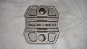 Steel Investment Casting pictures & photos