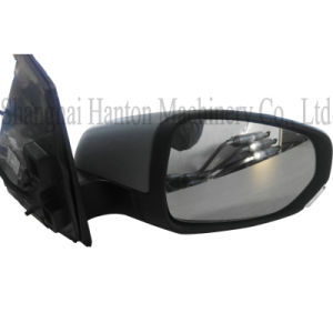 Jinbei Brilliance FRV auto part 3919560 right-hand electric rearview mirror pictures & photos