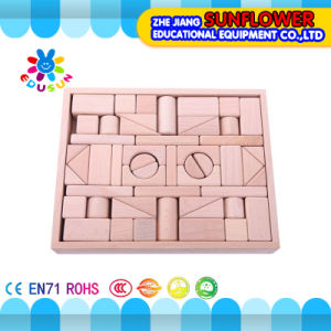 Children Wooden Desktop Toys Developmental Toys Building Blocks Wooden Puzzle (XYH-JMM10006)