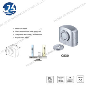 High Quality 304 Stainless Steel Door Closer (C830) pictures & photos