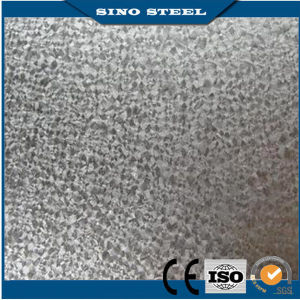 High Corrosion Resistance Galvalume Steel Coil for Roof Tile pictures & photos