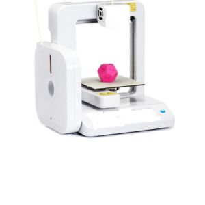 Portal 1 Desktop 3D Printer for Rapid Prototyping