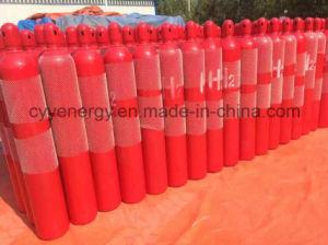 50L High Pressure Oxygen Nitrogen Argon CO2 Seamless Steel Cylinder pictures & photos