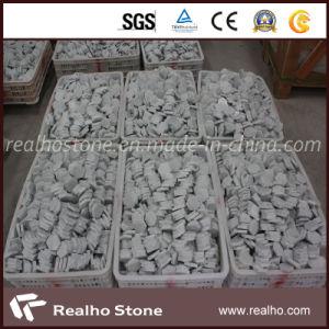 Hexagonal White Bianco Carrara Marble Stone Mosaic for Swimming Pool / Bathroom pictures & photos